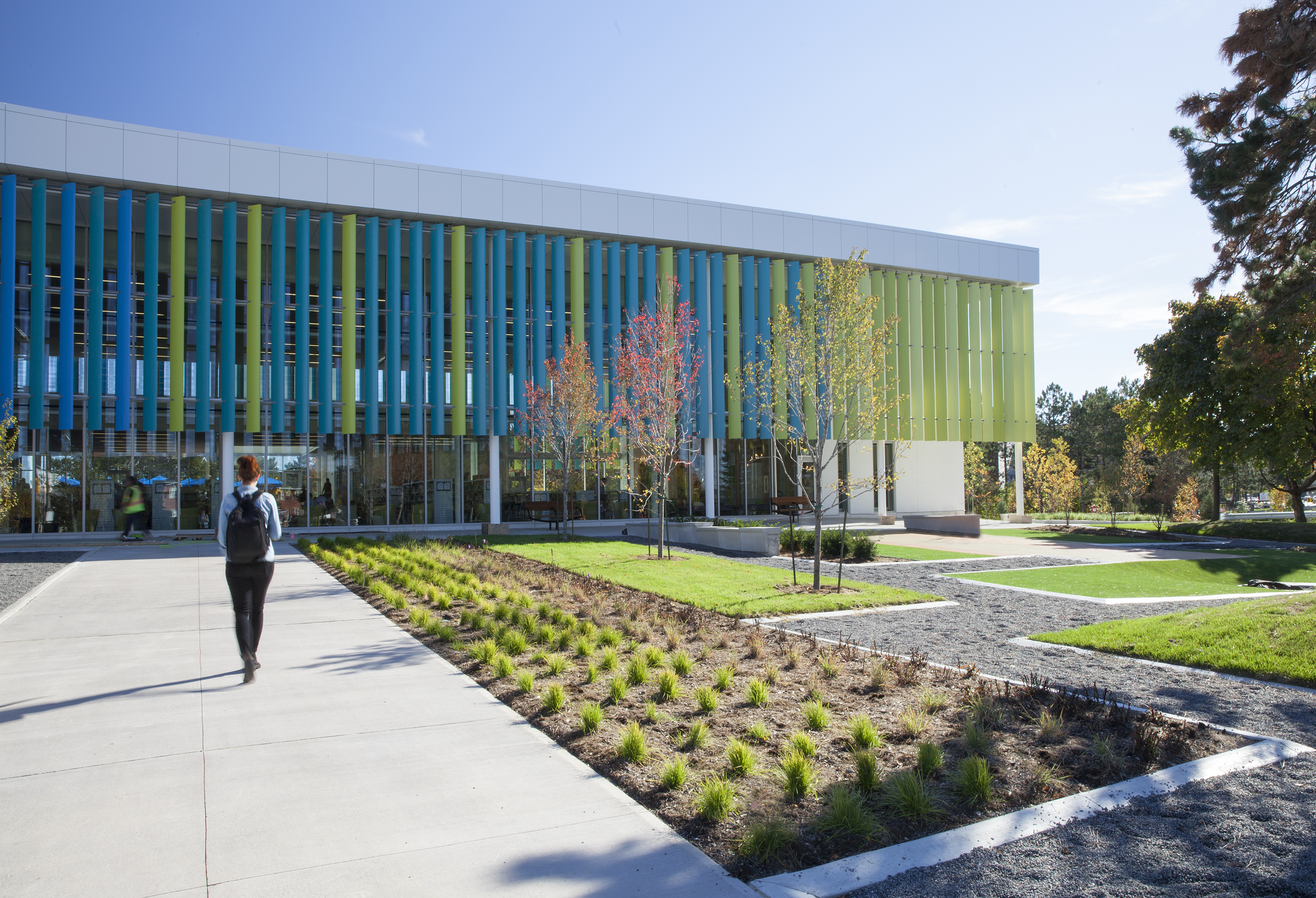 Meadowvale Community Centre Amp Library