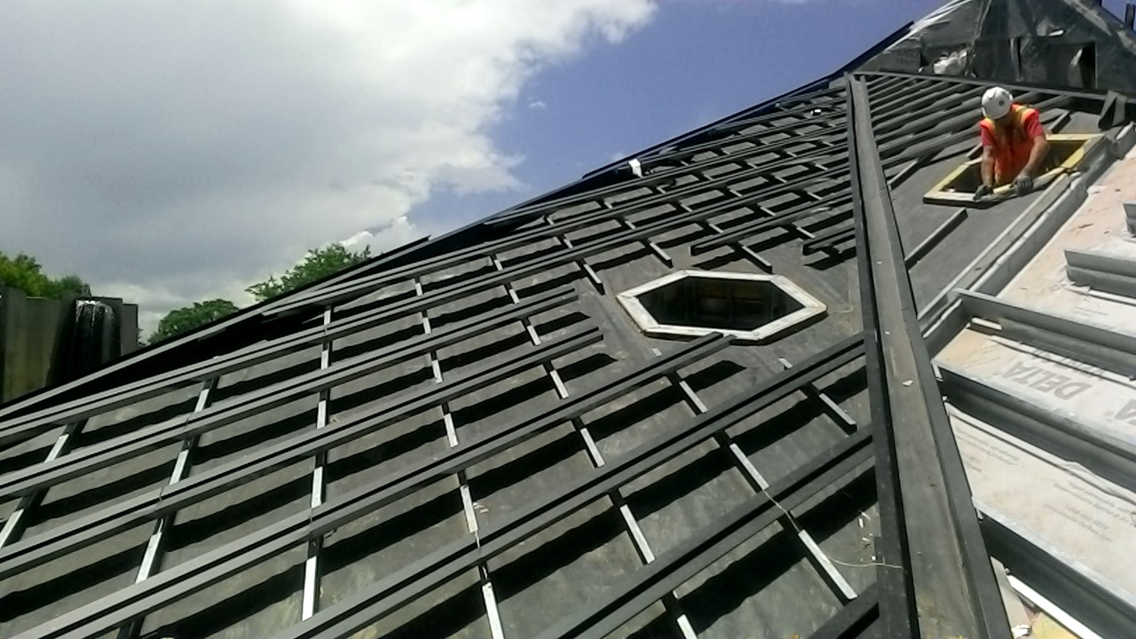 Delta sound solutions for All american exterior solutions
